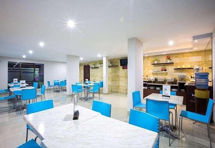 Hotel Mataram Lombok - Restoran