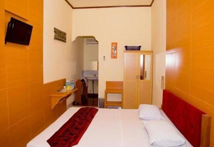 Hotel Mataram Lombok - Kamar Standard