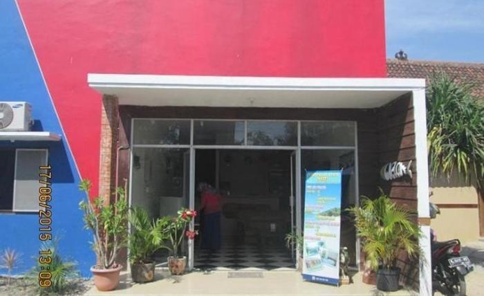 Bandengan Beach Hotel Jepara - Eksterior