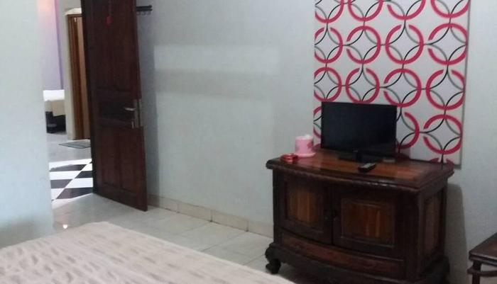 Bandengan Beach Hotel Jepara - VIP Room