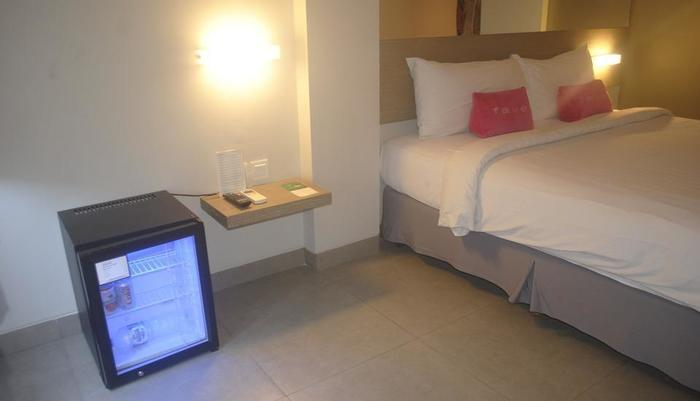 favehotel Kuta - favehotel Kuta Square_Superior Room - Double Bed 2
