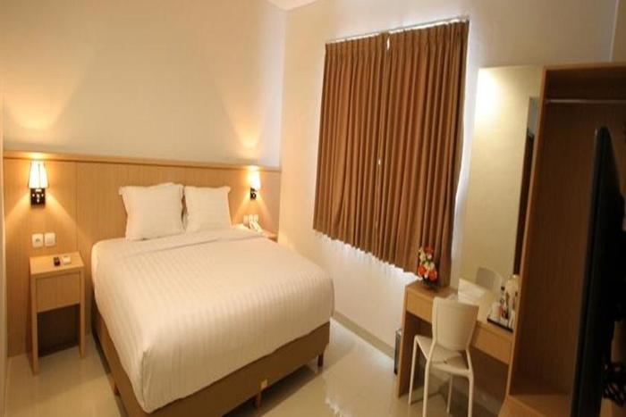 Hotel Dafam Rio Bandung - Kamar Tamu