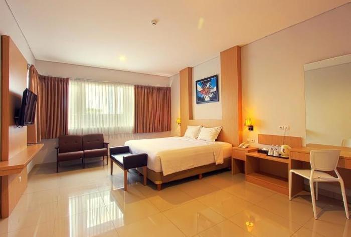 Hotel Dafam Rio Bandung - Executive Room
