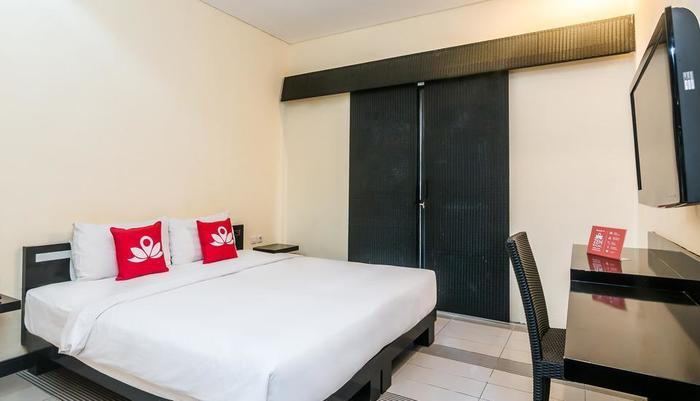 ZenRooms Legian Gang Cempaka Bali - Tempat Tidur Double