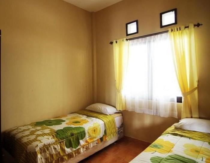 Villa Lemon Bandung - Villa