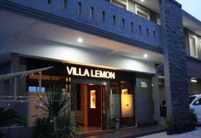 Villa Lemon Bandung - lain-lain