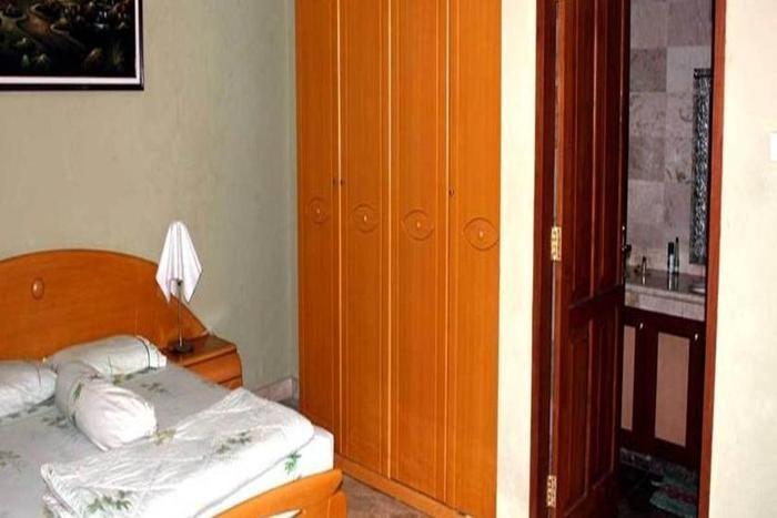 Mulyasari Guest House Syariah Bandung - Kamar tamu