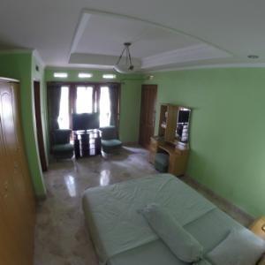 Mulyasari Guest House Syariah Bandung - Executive Room Non Ac