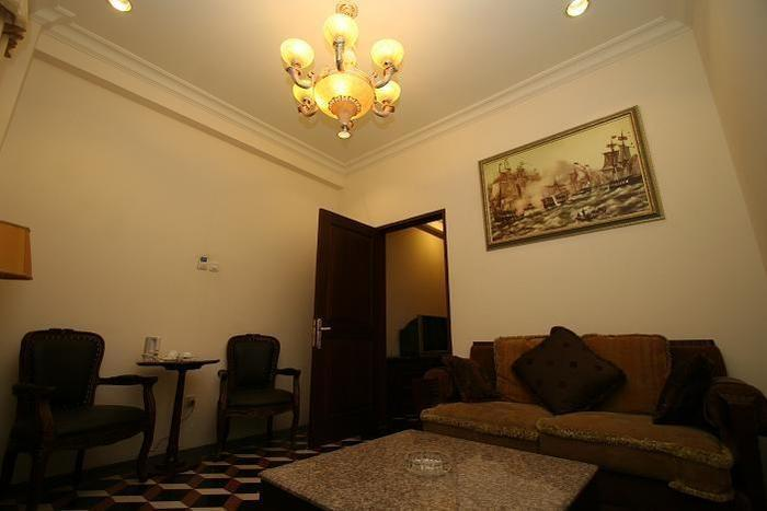 The Grand Palace Hotel Malang Malang - President Suite Room
