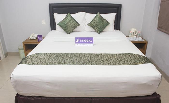 Tinggal Standard at Jalan Anggrek Setiabudi - Guest Room