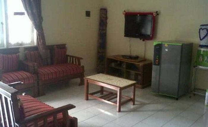Villa Ranchero - Ciater Highland Resort Subang - Interior