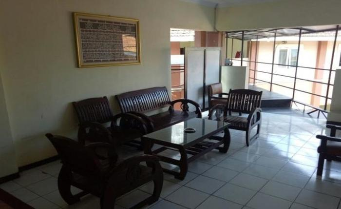 Hotel Pelangi Dua Malang -