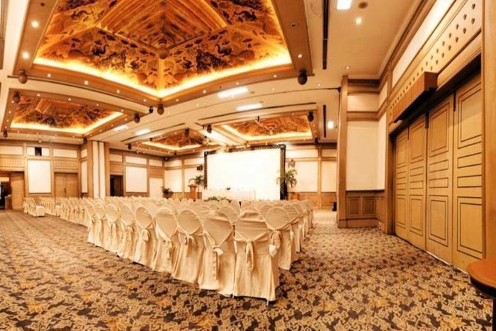 Hotel Sahid Jaya Lippo Cikarang - Ruang Rapat