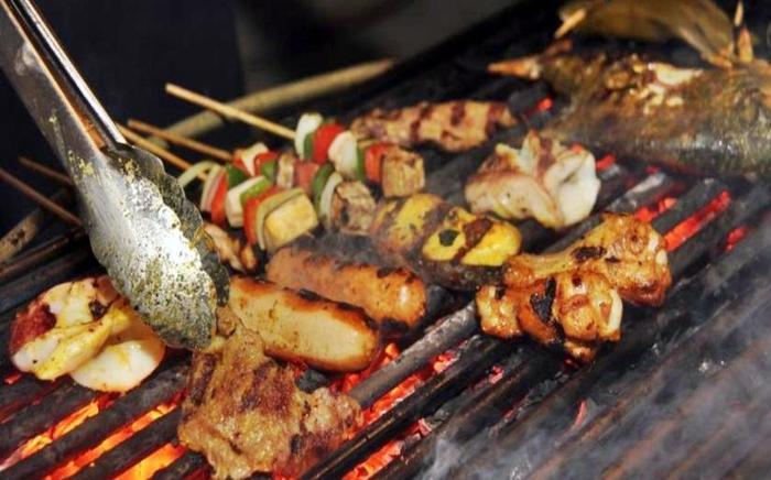 Hotel Sahid Jaya Lippo Cikarang - Makanan