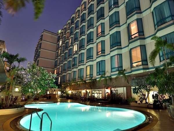 The Akasia Hotel Jakarta -
