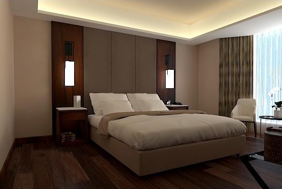 The Acacia Hotel Jakarta - A Club Room