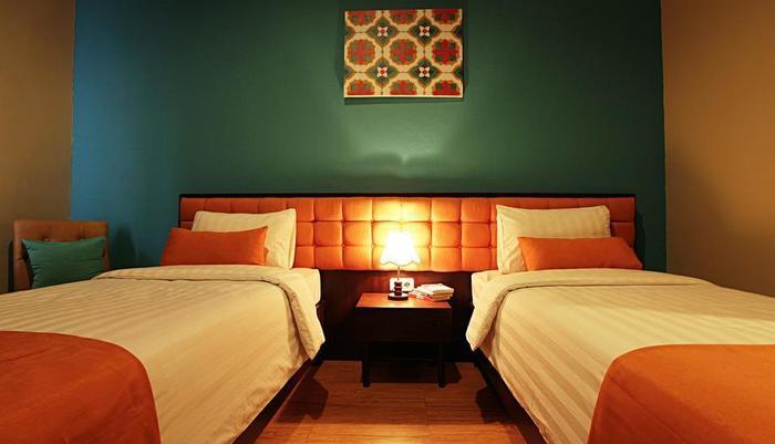 Ole Suites Hotel Bogor - kamar superior