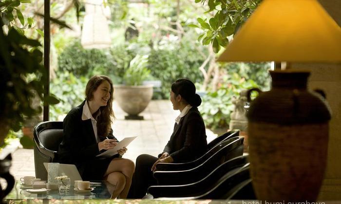 Bumi Surabaya City Resort Surabaya - Service1