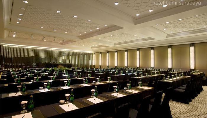 Bumi Surabaya City Resort Surabaya - Meetingrooms1