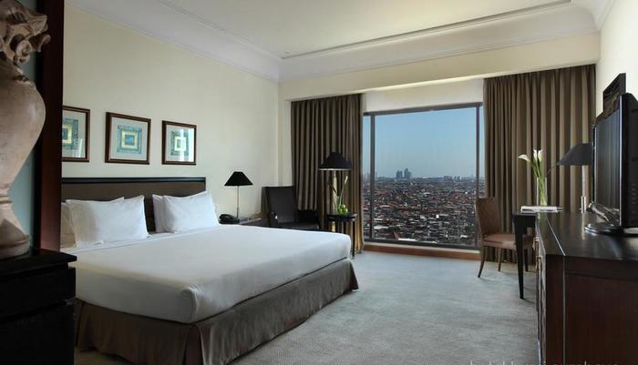 Bumi Surabaya City Resort Surabaya - Rooms1