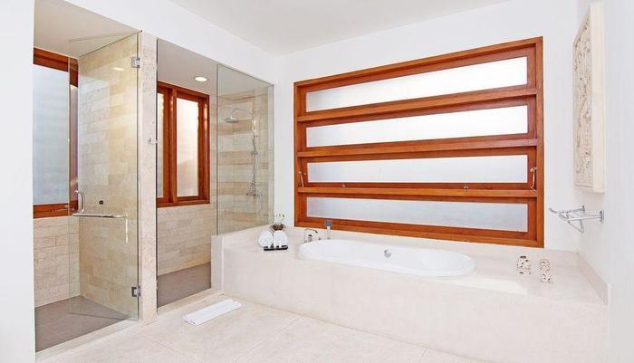 ZEN Villa Umalas Kerobokan - Kamar mandi