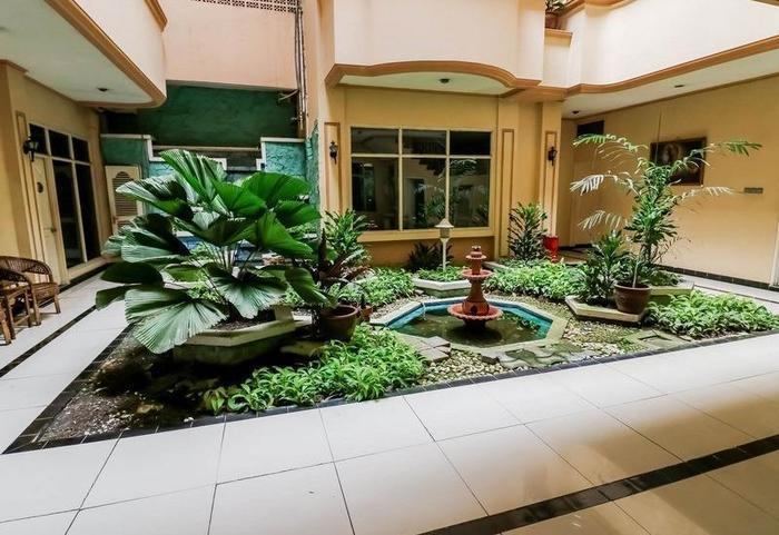 NIDA Rooms Pajajaran Ciawi Istana Bogor - Pemandangan Area