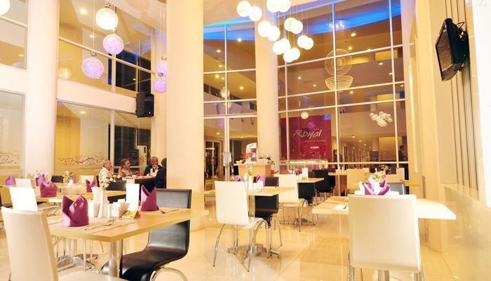 Hotel Royal Jember - RUBY RESTO