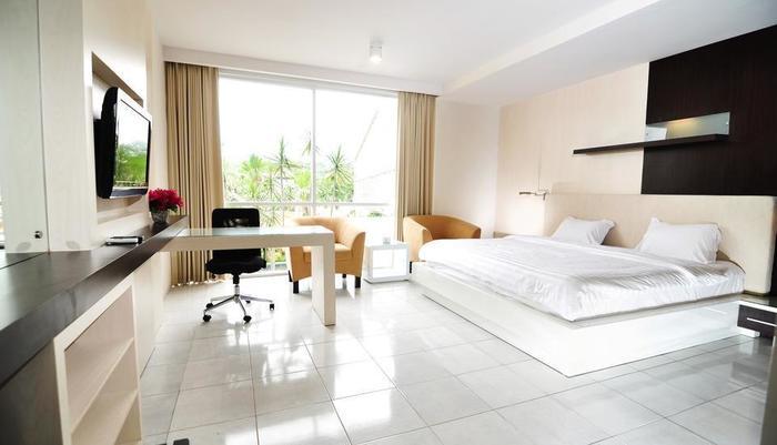 Hotel Royal Jember - SAPPHIRE DELUXE