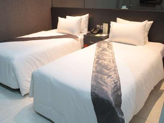 Candi Hotel Medan - Executive Room