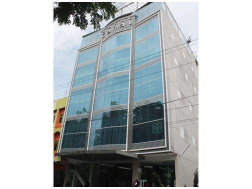 Candi Hotel Medan - Penampilan