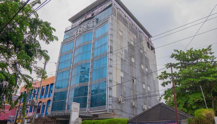 Hotel Candi Medan - Exterior