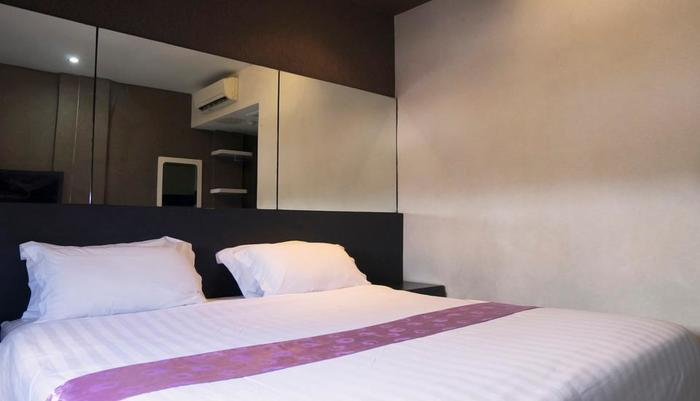 Hotel Candi Medan - Executive Room