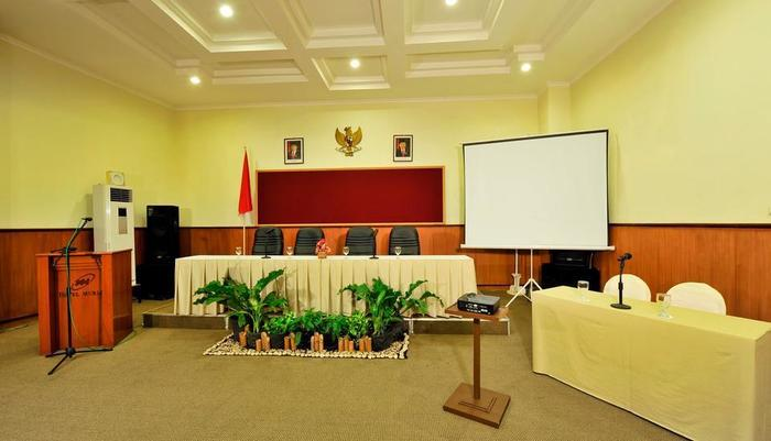 Muria Hotel Semarang - Our Meeting Room
