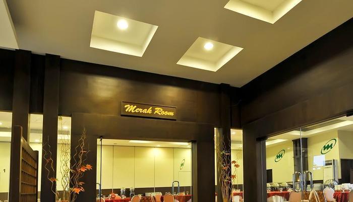 Muria Hotel Semarang - Merak Room