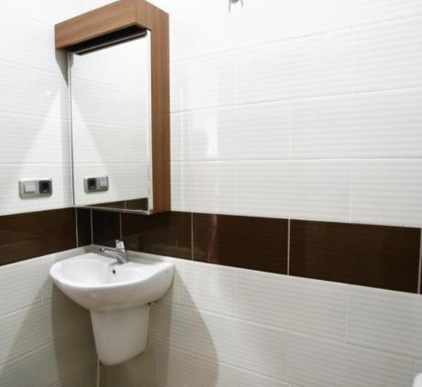 Sabda Guesthouse Jakarta - BATH ROOM