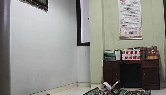 Sabda Guesthouse Jakarta - Musolla