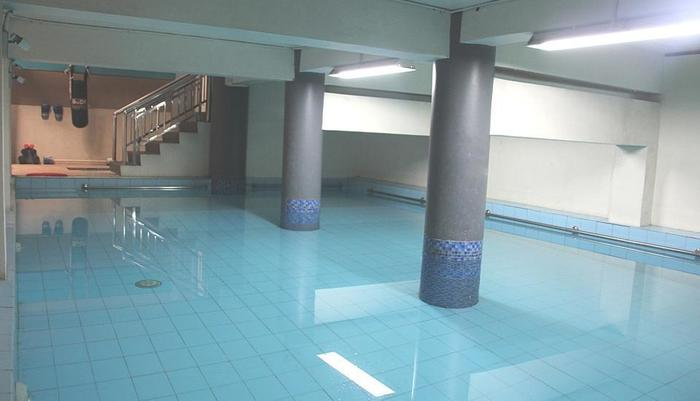 Sabda Guesthouse Jakarta - SwimmingPool