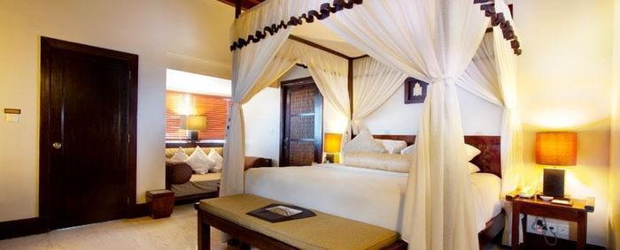 Ramayana Resort and Spa Bali - Club Room