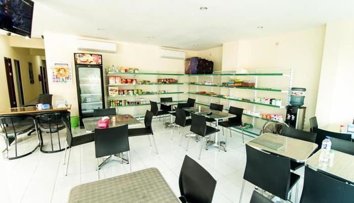 Grace Setia Hotel Surabaya - Minimarket