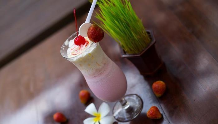 Asa Bali Luxury Villa Bali - Strawberry Shack