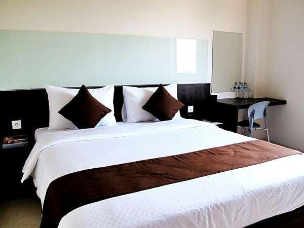 Hotel 88 Embong Kenongo Surabaya - Superior Tempat Tidur Double
