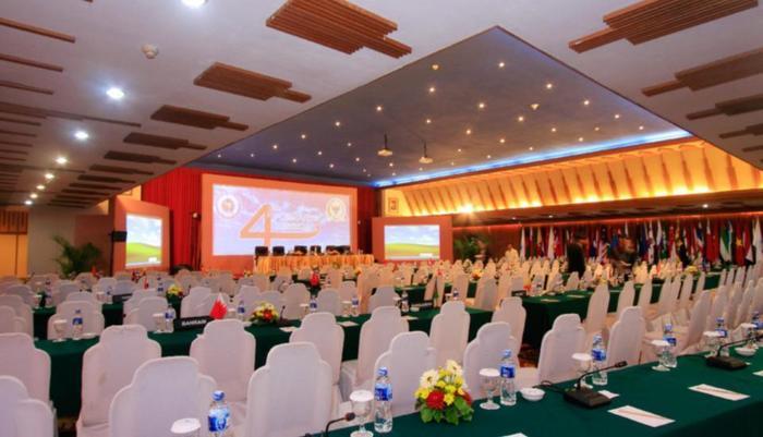 Savoy Homan Bandung - Ruang Rapat