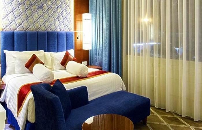 Prama Grand Preanger Bandung - Suite