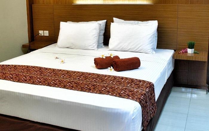 Airlangga Hotel & Restaurant Yogyakarta - Superior Double