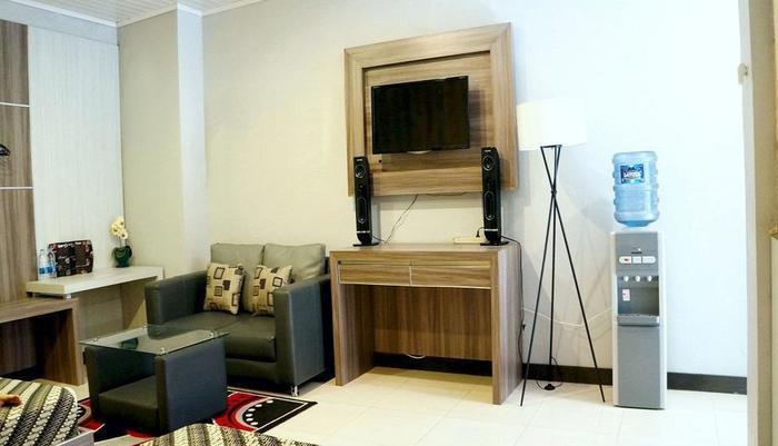 Airlangga Hotel & Restaurant Yogyakarta - Suite Room 2