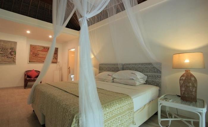 RedDoorz near Petitenget Beach Bali - Kamar tamu
