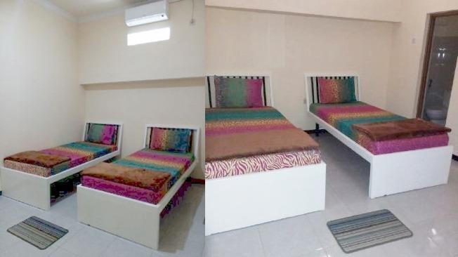 JC Homestay Jember - Premium Room