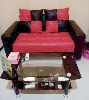 JC Homestay Jember - VIP Room