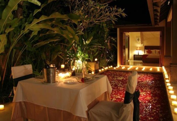 Grand Avenue Bali - Interior