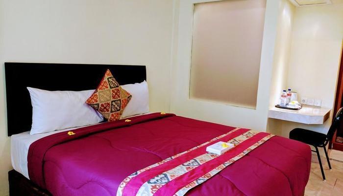 Grand Avenue Bali - Deluxe Room
